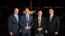 NJR Home Services Receives Ruud® National Pro Partners™ Award for Third Consecutive Year