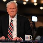 Chris Matthews apologizes to Bernie Sanders for Nazi analogy: 'I was wrong'