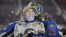 Moffitt adds fulltime Truck ride to 2021 NASCAR plans