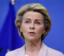 EU considers legal action as UK unpicks Brexit deal