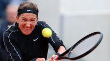 Azarenka mantiene el dominio sobre Cornet y alcanza cuartos de final