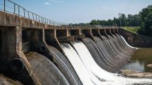 NC regulators approve sale of Duke Energy hydro projects at $40M loss