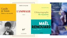 Prix Goncourt et Renaudot : le lauréat annoncé le 30 novembre dans l'espoir d'une réouverture des librairies en décembre
