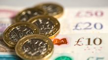 Lower pay rises predicted for year ahead