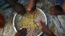 ONU alerta para avanço da fome no mundo