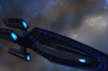 Captain's Log Supplemental: Exploring the story of Star Trek Online: Delta Rising