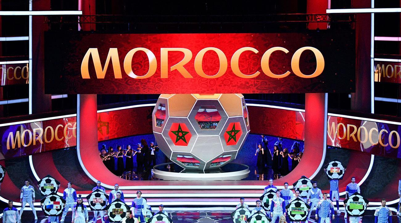 Morocco 2026 World Cup Bid Hires Qatar 2022 Consultant Firm