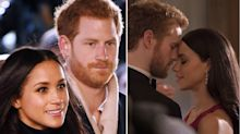 Royal society brands Prince Harry and Meghan Markle TV movie 'filthy' and 'perverse'