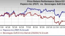 Is PepsiCo (PEP) Acquiring Brazilian Diary Company Vigor?