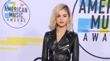 Los 10 mejores looks de los Premios American Music