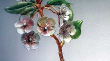 Most expensive Antiques Roadshow find is Faberge flower owned by army regiment valued at £1m