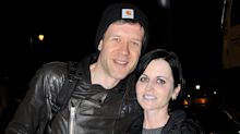 Dolores O'Riordan's Boyfriend Says His 'Heart Is Broken' and 'Beyond Repair' After Her Death