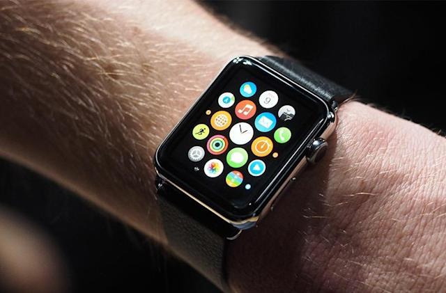 Apple Watch app roundup: It's all on the wrist
