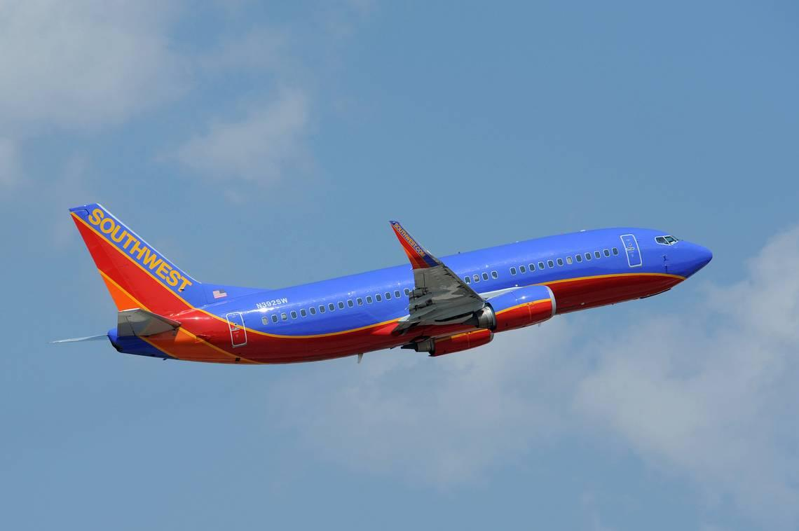 Southwest announces Sacramento-Hawaii flights, but