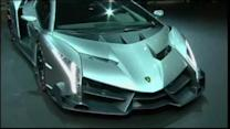 Luxury car dealer sells Lamborghini for $4M