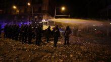 España se ha pasado con las cargas policiales en Cataluña y no solo lo dicen los independentistas