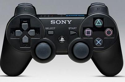 Europe gets DualShock 3 July 2, UK on July 4