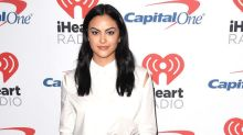 """""""Riverdale"""" star Camila Mendes shared an important message to those struggling with eating disorders"""