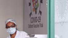 """La Universidad de Oxford detecta un """"tipo correcto de respuesta inmune"""" en el ensayo de la vacuna contra la COVID-19"""