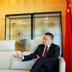 Exclusive: China to respond to U.S. tariffs, resist protectionism - WTO envoy
