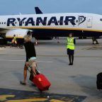 Italy watchdog probes Ryanair cancellation chaos