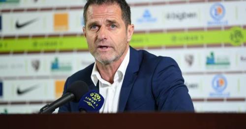 Foot - L1 - Metz - Ligue 1 : Philippe Hinschberger et Metz «enfin récompensés» à Angers