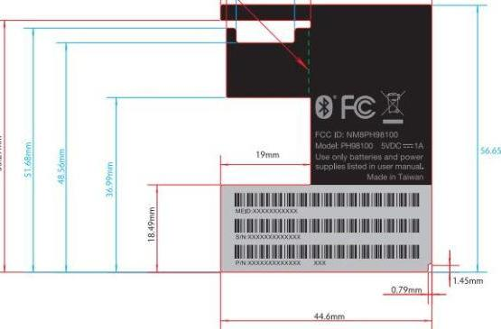 HTC Vigor hits the FCC with a dose of Verizon LTE