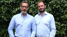 Meet the friends fighting to break the taboo of male cancer - and stop fathers and sons suffering in silence