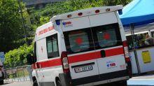Incidente mortale a Riccione: passante fa diretta Fb ma non chiama i soccorsi