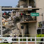 Deadly condo collapse in Florida: News on the Move