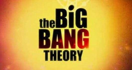 Reminder: Woz on Big Bang Theory tonight