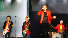 The Rolling Stones become first band to top UK album charts over six different decades