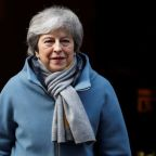 Brexit delayed? May to request short extension