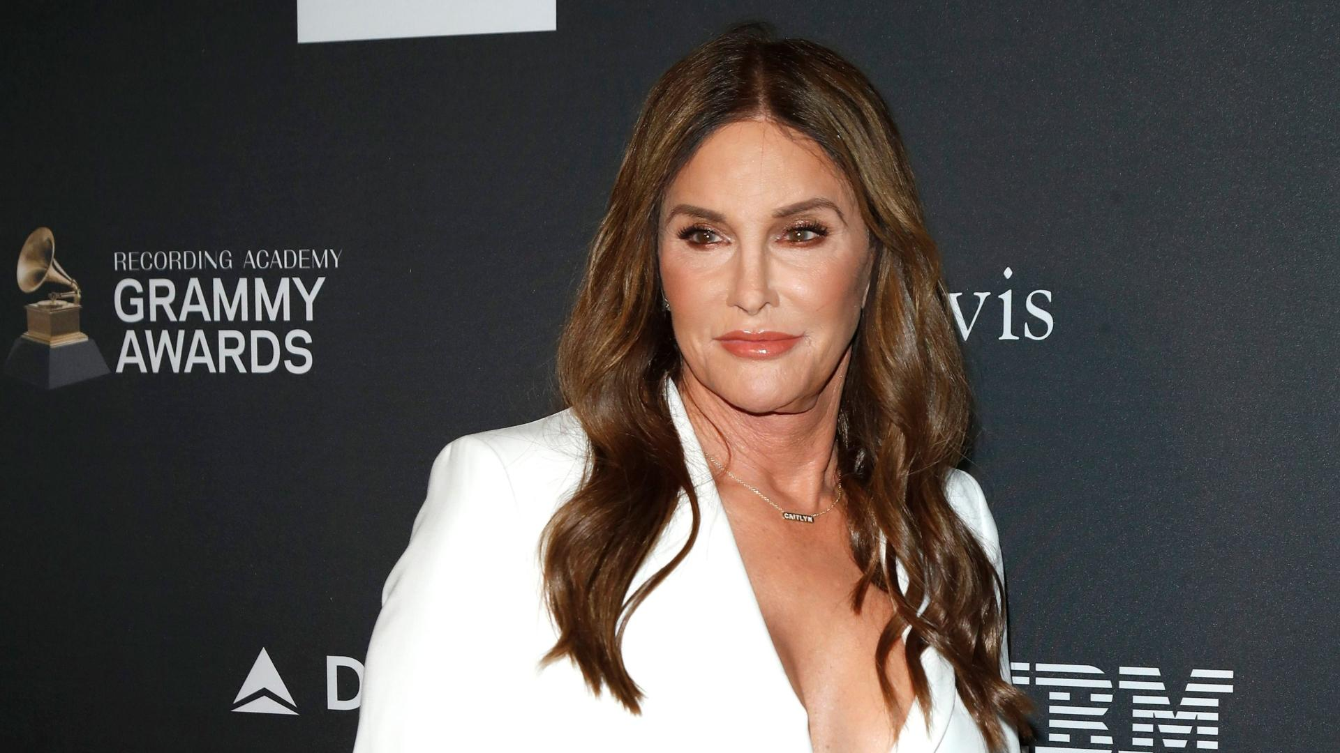 e1a74ead60a Caitlyn Jenner Snubbed Tristan Thompson in Her Father's Day Post & Khloé  Totally Noticed