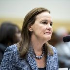 Flournoy could be first woman to run Pentagon, may pick many women for top roles