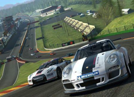 Daily iPhone App: Real Racing 3 is a showcase of the best (and not quite) that iOS has to offer