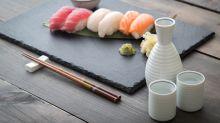 El sushi y el sake, también en peligro por el cambio climático