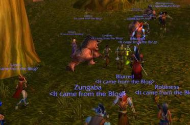 Guildwatch: Roses are red, violets are blue, I /gquit, and f#($ you