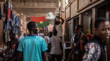 Burkina: la campagne pour la présidentielle débute dans un contexte sécuritaire tendu