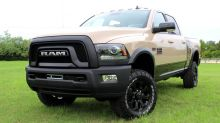 Ram Power Wagon Mojave Sand limited edition has true grit