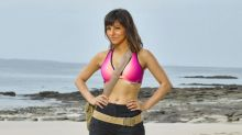 Roxanne Pallett returns to TV on 'Celebrity Island with Bear Grylls,' quits after suffering panic attack