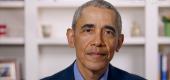 Barack Obama. (Getty Images)