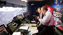 NFL reveals announcer schedule for Week 12