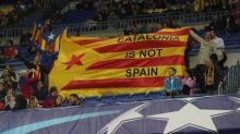 Camp Nou could be closed if Barca fans insult Spain - Tebas