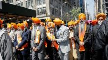 Sikh community welcomes resolution introduced in US Congress