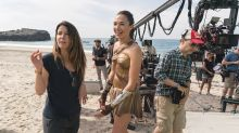 "Wonder Woman: Patty Jenkins addresses James Cameron feud, insists she's ""not upset"""