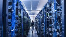Equinix is buying 13 data centers from Bell Canada for $750M