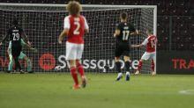 Foot - C3 - Ligue Europa: tombeur de Servette, Reims réussit ses retrouvailles avec l'Europe