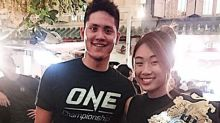 Joseph Schooling appointed ambassador for ONE Championship