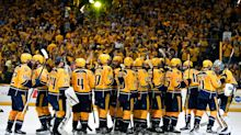 Nashville Predators are still chasing 2017, and these playoffs set up similarly